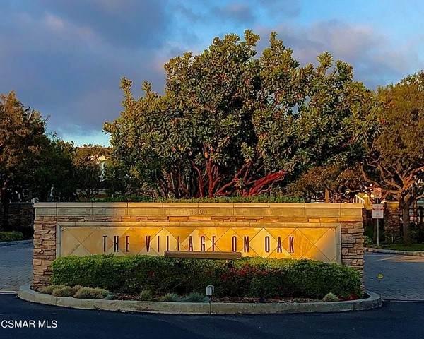 1800 Oak Street #622, Torrance, CA 90501 (#221003132) :: Wahba Group Real Estate   Keller Williams Irvine