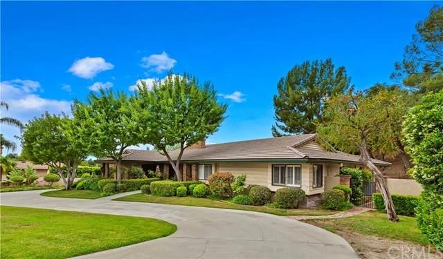 933 N Easley Canyon Road, Glendora, CA 91741 (#CV21124535) :: Swack Real Estate Group | Keller Williams Realty Central Coast