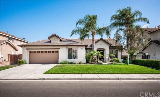 13529 Pheasant Way, Eastvale, CA 92880 (#CV21124004) :: Wahba Group Real Estate | Keller Williams Irvine