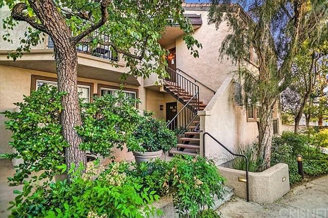 24121 Del Monte Drive #139, Valencia, CA 91355 (#SR21124104) :: RE/MAX Masters