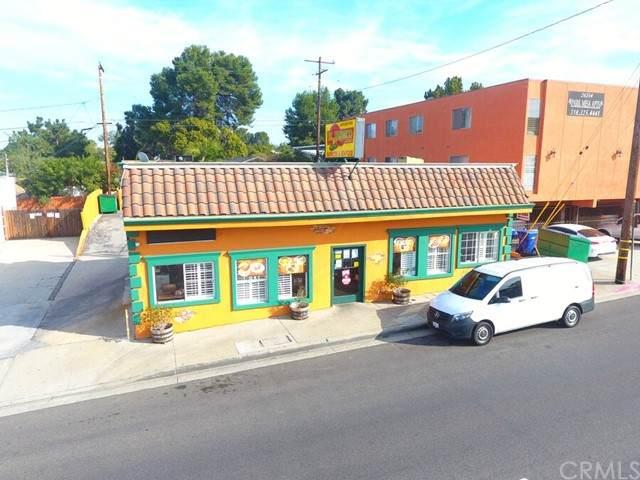 26344 Western Avenue, Lomita, CA 90717 (#CV21124906) :: Swack Real Estate Group | Keller Williams Realty Central Coast