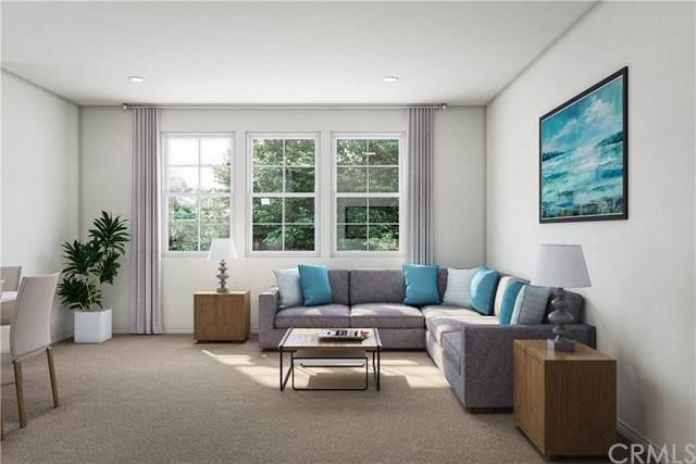 17854 Upton S, Carson, CA 90746 (#OC21124805) :: Wahba Group Real Estate | Keller Williams Irvine