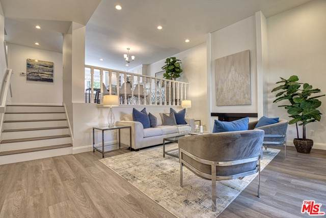 4852 Mcconnell Avenue 1/2, Los Angeles (City), CA 90066 (#21745576) :: Legacy 15 Real Estate Brokers