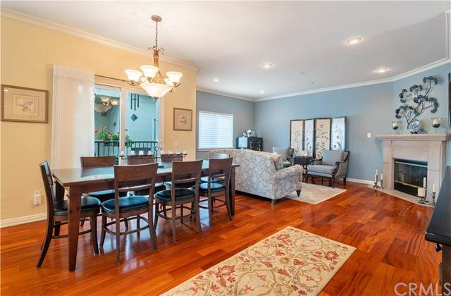366 Richmond Street, El Segundo, CA 90245 (#SB21124504) :: Bathurst Coastal Properties