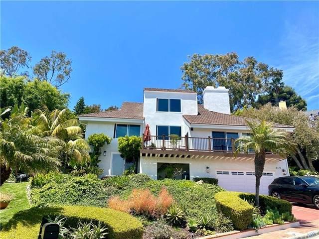 2170 Hillview Drive, Laguna Beach, CA 92651 (#LG21124990) :: Cesi Pagano & Associates