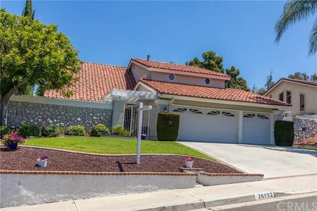 26132 Via Marejada, Mission Viejo, CA 92691 (#OC21117386) :: Wahba Group Real Estate | Keller Williams Irvine