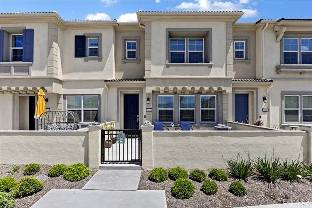 16046 Voyager Avenue, Chino, CA 91708 (#CV21124934) :: Zember Realty Group