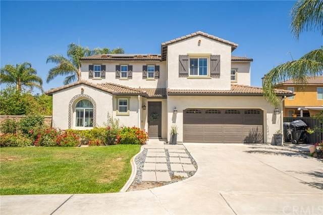 13819 Haider Court, Eastvale, CA 92880 (#CV21124899) :: Mainstreet Realtors®