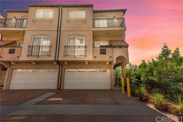 9842 N Lassen Court, Mission Hills (San Fernando), CA 91345 (#SR21124138) :: Swack Real Estate Group | Keller Williams Realty Central Coast