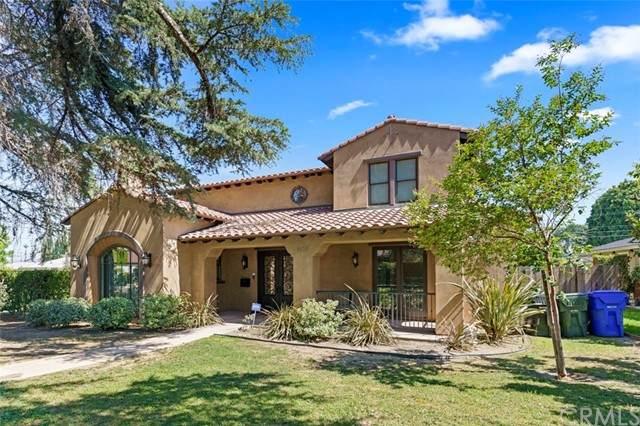 9170 Camino Real, San Gabriel, CA 91775 (#AR21125009) :: Blake Cory Home Selling Team