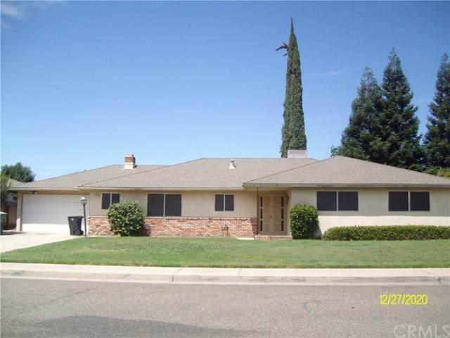 2997 5th Street, Atwater, CA 95301 (#MC21123307) :: Twiss Realty