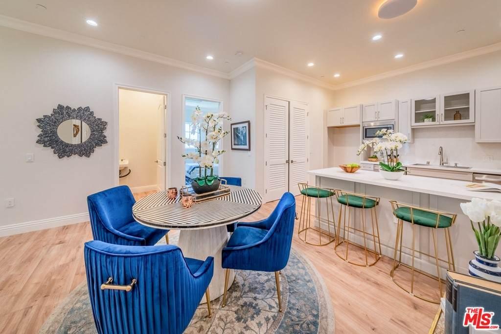 944 S Serrano Avenue Ph7, Los Angeles (City), CA 90006 (#21747016) :: Legacy 15 Real Estate Brokers