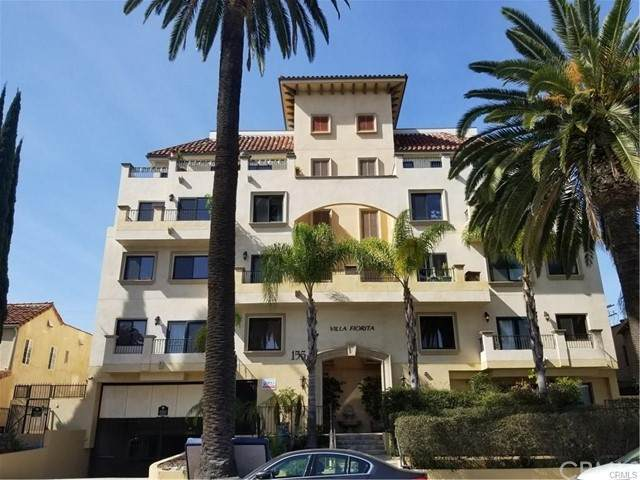 155 N Hamilton Drive #101, Beverly Hills, CA 90211 (#WS21125045) :: Legacy 15 Real Estate Brokers