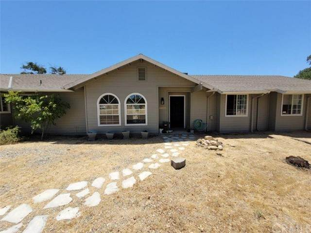 42000 Winchester Court, Coarsegold, CA 93614 (#FR21125103) :: Twiss Realty