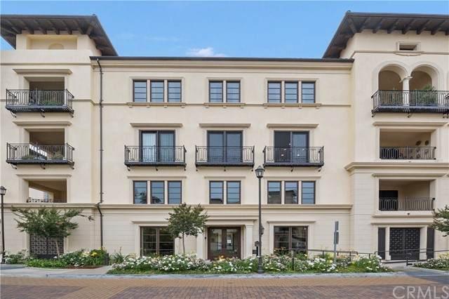 23500 Park Sorrento G22, Calabasas, CA 91302 (MLS #BB21125066) :: Desert Area Homes For Sale