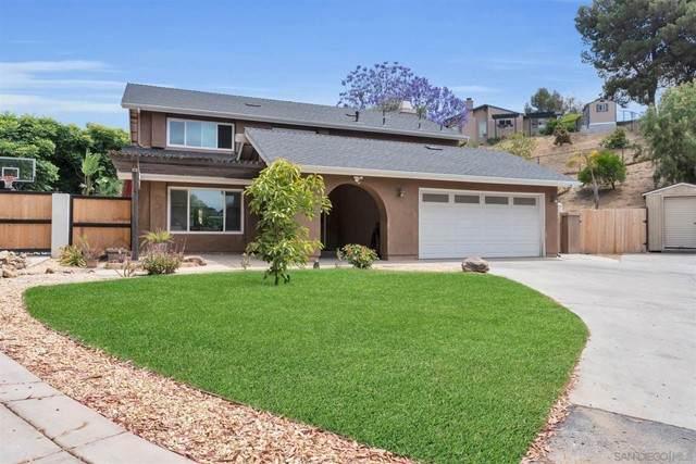 3009 Bonita Woods Dr, Bonita, CA 91902 (#210015864) :: Swack Real Estate Group | Keller Williams Realty Central Coast