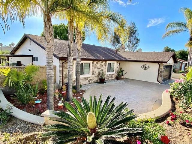 1931 Paradise St Street, Escondido, CA 92026 (#NDP2106624) :: Powerhouse Real Estate