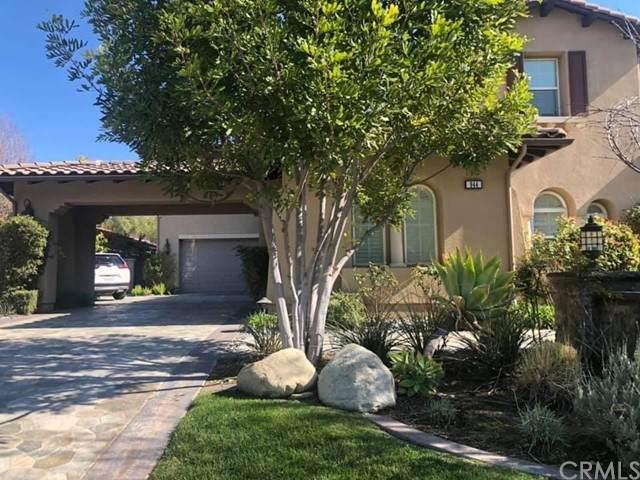 944 Appalachian, Claremont, CA 91711 (#IV21124963) :: Wahba Group Real Estate | Keller Williams Irvine