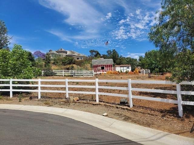 0 Grandview, Vista, CA 92084 (#NDP2106623) :: Wahba Group Real Estate   Keller Williams Irvine