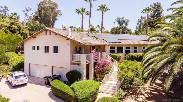 1120 Mary Lane Ct, Escondido, CA 92025 (#210015878) :: Powerhouse Real Estate