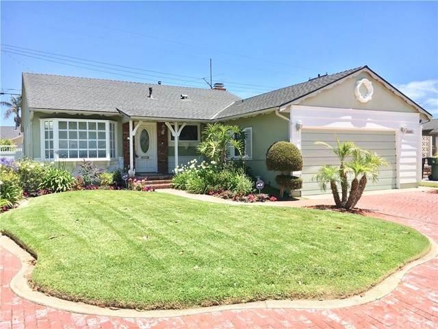 21302 Marjorie Avenue, Torrance, CA 90503 (#SB21125183) :: Swack Real Estate Group | Keller Williams Realty Central Coast