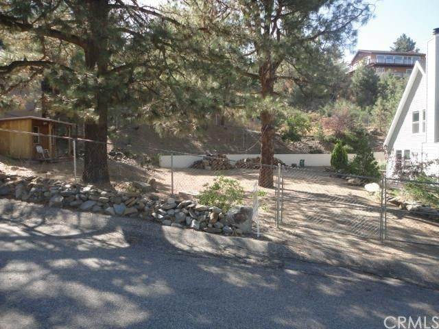 5450 Orchard Drive, Wrightwood, CA 92397 (#SW21125203) :: Wahba Group Real Estate | Keller Williams Irvine