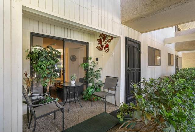 701 N Los Felices Circle #114, Palm Springs, CA 92262 (#219063306PS) :: Cochren Realty Team | KW the Lakes