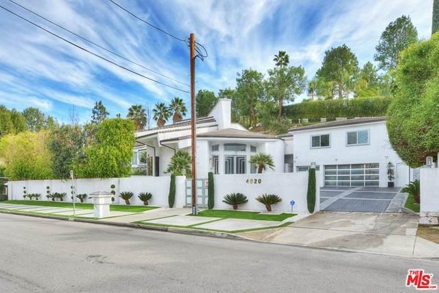 4820 Balboa Avenue - Photo 1