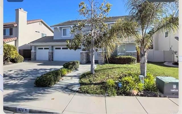 1479 Elmwood Court, Chula Vista, CA 91915 (#PTP2104029) :: Wahba Group Real Estate | Keller Williams Irvine