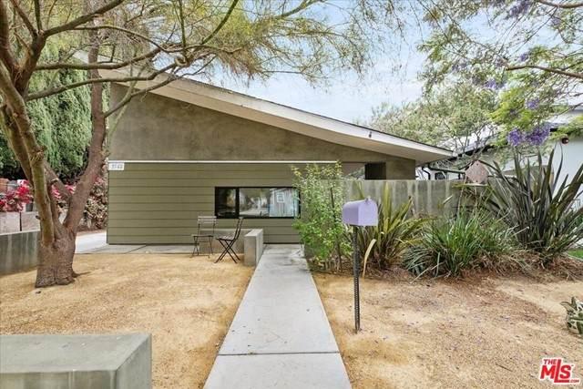 3562 Schaefer Street, Culver City, CA 90232 (#21746446) :: Wahba Group Real Estate | Keller Williams Irvine