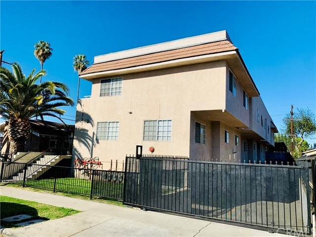 14253 Gilmore Street A, Van Nuys, CA 91401 (#BB21124874) :: Team Forss Realty Group