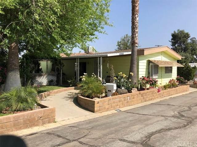10320 Calimesa Blv #211, Calimesa, CA 92320 (#EV21116562) :: The Marelly Group | Sentry Residential