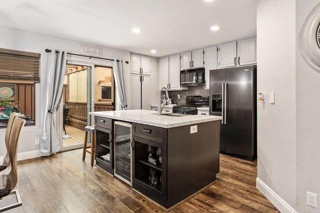 5838 Mission Center Rd Unit C, San Diego, CA 92123 (#NDP2106628) :: Wahba Group Real Estate   Keller Williams Irvine