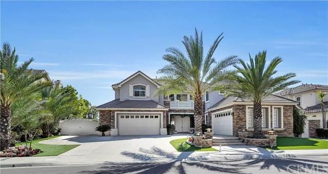 3453 Gardenia Lane, Yorba Linda, CA 92886 (#PW21124759) :: Wahba Group Real Estate   Keller Williams Irvine