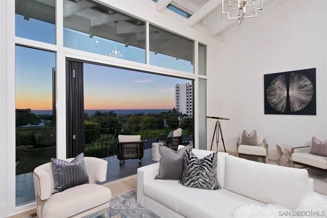 7851 Caminito El Rosario, La Jolla, CA 92037 (#210015891) :: American Real Estate List & Sell