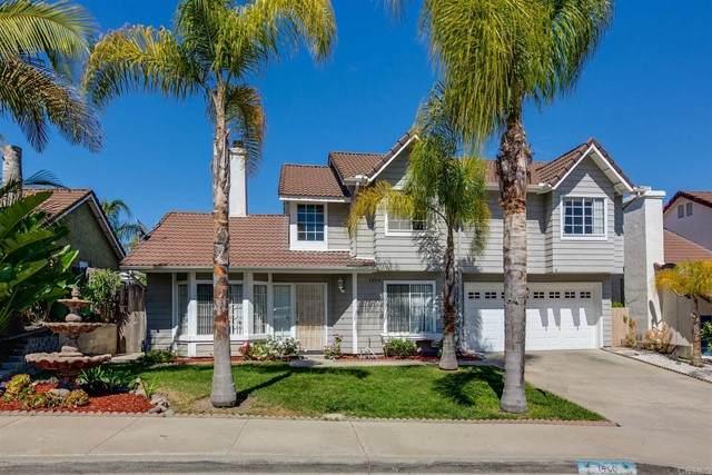 1460 Eastmore Place, Oceanside, CA 92056 (#NDP2106631) :: Berkshire Hathaway HomeServices California Properties