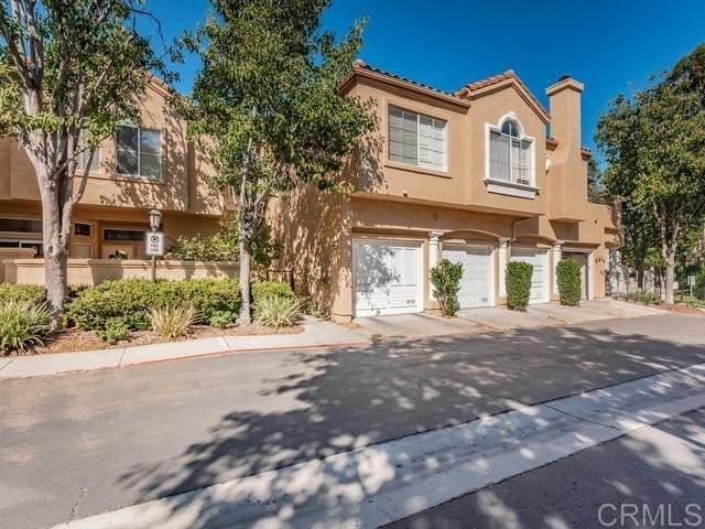 11386 Camino Playa Cancun #5, San Diego, CA 92124 (#NDP2106633) :: Swack Real Estate Group   Keller Williams Realty Central Coast