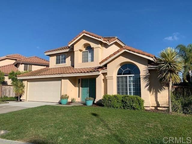 420 Calle Corazon, Oceanside, CA 92057 (#NDP2106630) :: Berkshire Hathaway HomeServices California Properties