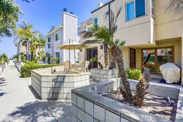 807 Devon Court, San Diego, CA 92109 (#210015886) :: Berkshire Hathaway HomeServices California Properties