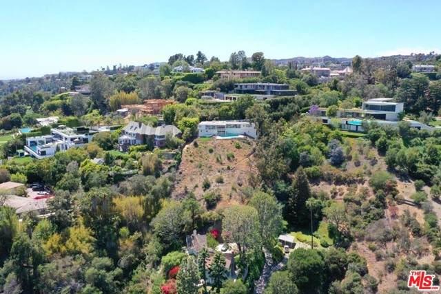 948 Bel Air Road, Los Angeles (City), CA 90077 (#21736980) :: Twiss Realty
