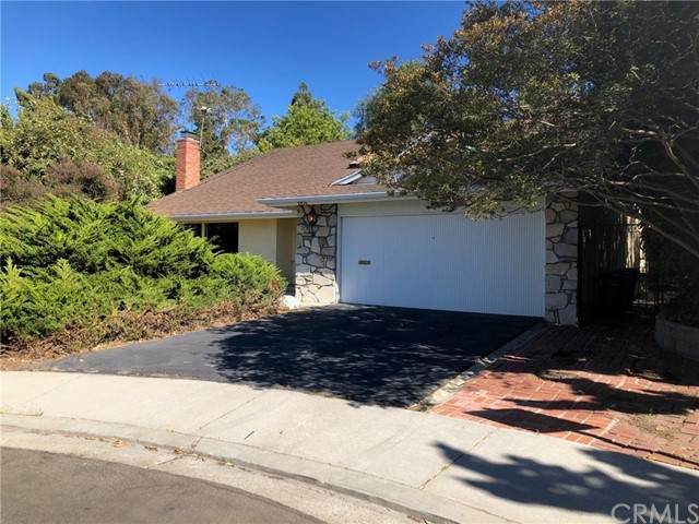 1904 Via Vera, Lomita, CA 90717 (#PV21122987) :: Swack Real Estate Group | Keller Williams Realty Central Coast