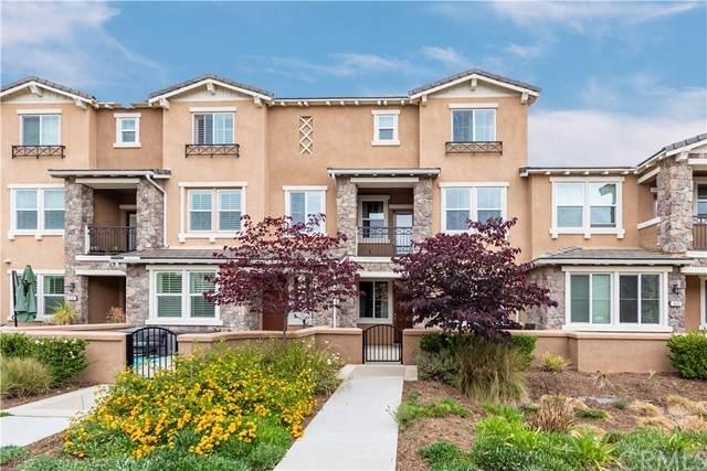 470 Prosperity Drive, San Marcos, CA 92069 (#SW21125200) :: Wahba Group Real Estate | Keller Williams Irvine
