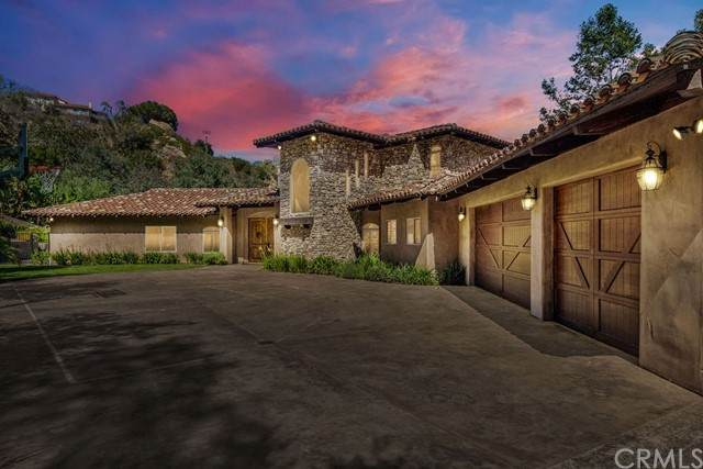 4686 Highway 76, Fallbrook, CA 92028 (#SW21121862) :: The Marelly Group | Sentry Residential