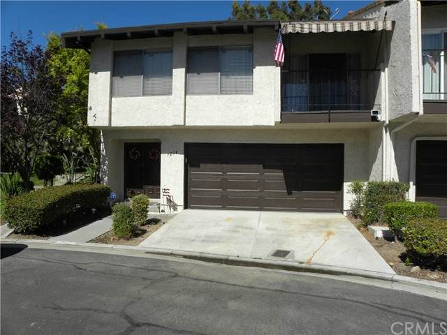 5254 Javalambre Drive, Whittier, CA 90601 (#PW21125213) :: The Parsons Team