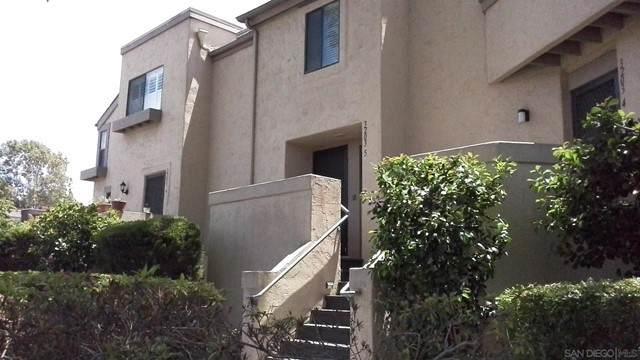 3203 Via Alicante #5, La Jolla, CA 92037 (#210015908) :: A|G Amaya Group Real Estate
