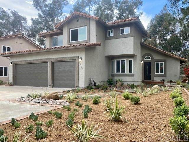 10613 Ranch View Drive, San Diego, CA 92131 (#NDP2106637) :: Powerhouse Real Estate