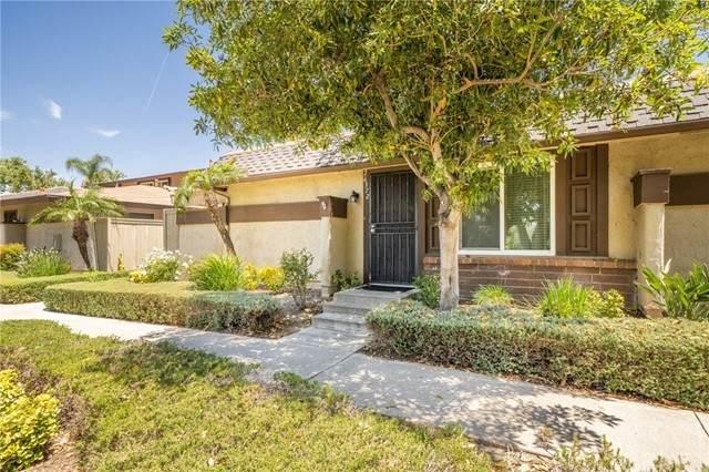 26372 Via Roble #17, Mission Viejo, CA 92691 (#IV21125260) :: Legacy 15 Real Estate Brokers