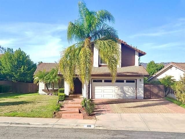 336 Elkhorn Lane, Escondido, CA 92026 (#NDP2106638) :: Powerhouse Real Estate