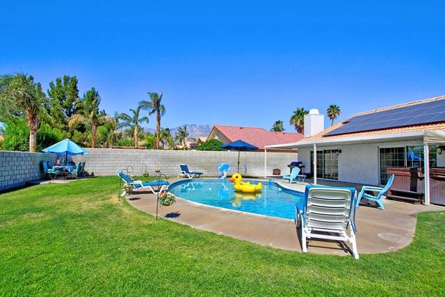 68355 Risueno Road, Cathedral City, CA 92234 (#219063318DA) :: Swack Real Estate Group | Keller Williams Realty Central Coast