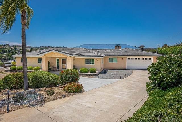 10305 Madrid Way, Spring Valley, CA 91977 (#210015913) :: Wahba Group Real Estate   Keller Williams Irvine
